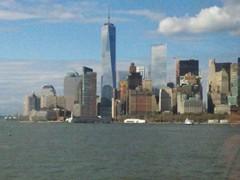 Staten Island ferry 1