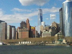 Staten Island ferry 2